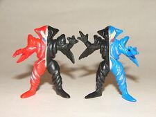 Chain-seijin (Right & Left) - Ultraman Dyna Hyper Hobby Exclusive Figure Set A!