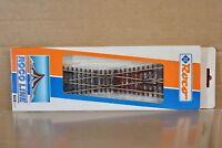 ROCO LINE 42497 K15 CROSSING 15 DEGREE TRACK 230mm LONG MINT BOXED nq