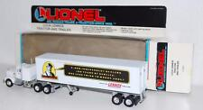 Lionel 6-52091 LENNOX A/C Railroad Tractor Trailer LCCA Die Cast Truck 100 Years