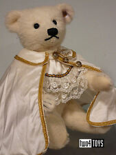 STEIFF Ltd VIENNA OPERA TEDDY BEAR - 28 cm / 12in. EAN 672446 RETIRED