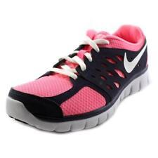 Chaussures roses Nike pour fille de 2 à 16 ans