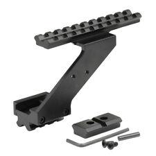 Pistol Hand Gun Scope Mount for Red Dot Laser Sight Flashlight Weaver 21mm Rail
