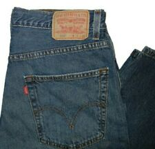 Levis 559 33W | Levis 559 Relaxed Straight  33 W x 30 L  | Levis 559 W33 L30