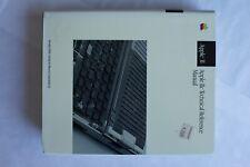 Apple II Apple IIc Technical Reference Manual HC w/ DJ 1st Edition/Printing 1987