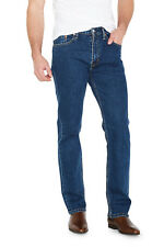 NEW LEVI'S ® 516 Straight (was 503/504) Jean Dark Denim