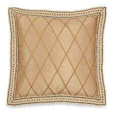 Michael Amini Novella Square Throw Pillow