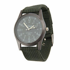 Military Men's Casio Sub-brand Luxury Stainless Steel Quartz Analog Wrist Watch
