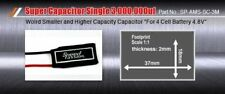 SP-AMS-SC-3M Super Capacitor - Single 3,000,000uf For 4 cell battery 4.8V