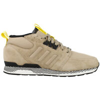 Adidas ZX Casual Mid Cargo Khaki Beige PrimaLoft M20636 Mens Sneakers