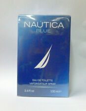 Nautica Blue eau de toilette profumo uomo 100 ml nuovo men homme spray