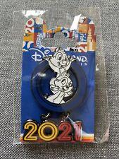 Pin Disneyland Paris TIC ET TAC CHIP AND DALE 2021 OE Disney