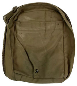 USMC First Aid Kit 1IFAK, Pouch Only Khaki