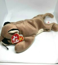 Ty Beanie Babies Canyon date of birth 5/28/1998 stuffed toy animal