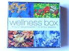 WELLNESS BOX - FOR ALL FOUR SEASONS - 4 CD 2006 NUOVO E SIGILLATO