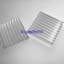 1 pc E type heatsink Heat Sinks 73×75×21mm