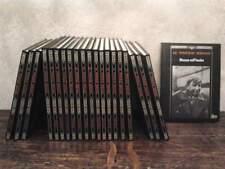 TERZO REICH Enciclopedia COMPLETA Hobby & Work Hitler SS Germania III Reich