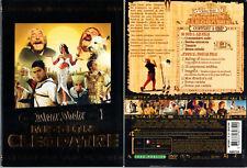 2 DVD - ASTERIX ET OBELIX MISSION CLEOPATRE - Clavier,Depardieu,Bellucci,Chabat