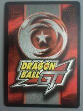 Lot Of Dragonball GT Cards
