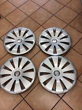 Original Mercedes Benz Radkappen 17 Zoll GLA 1564000025 Satz 4 Stück