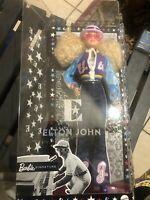 2020 Barbie Signature Elton John Tiny Dancer Collector Doll NEW SHIPS TODAY
