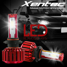 2017 NEW H7 200W 20000LM LED CAR HEADLIGHT KIT BULBS 6000K REPLACEMENT HID XENON
