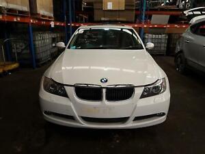 BMW 3 SERIES ENGINE DIESEL, 2.0, 320d, TURBO, N47, E90/E93, 02/06-03/10