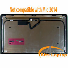 """21.5"""" iMac A1418 2545 LED LCD Screen + Front Glass Panel Late 2012 to Late 2015"""