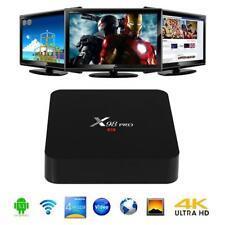 Smart TV Box X98 S905 Android 5.1 Quad Core Media Streamer 1G+8G WIFI 1080P