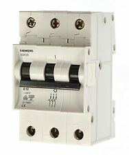 Siemens 5sx4325-7 disyuntor c25 10ka