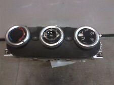 15 FIAT 500 A/C HEATER TEMPERATURE CLIMATE CONTROL