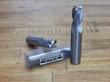 11/16 (.6875) 4 FL Carbide End Mill - SCS -**BRAND NEW** 001-40-0687-000