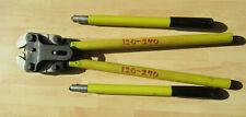 Klauke K 7 Crimping tool 120 - 240 mm²