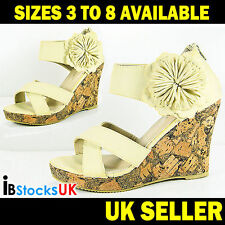 Unbranded Wedge Beach Shoes for Women