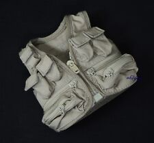 1/6 Scale Hot Toys CIA Special Activities Division in Afghanistan Vest
