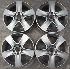 4 Mercedes-Benz Cerchi in Lega 7.5Jx17 ET52,5 A2464010300 a W176 B W246 Cla C117