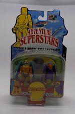 Toynami Adventure Superstars Series 2 Birdman & Avenger 2002 I Men HANNA BARBERA