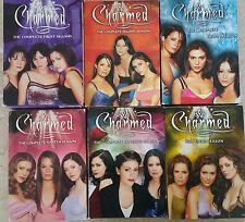 CHARMED Season1, 2,3,4,7,Final