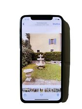Apple iPhone XS - 256GB - Silver (AT&T) A1920 (CDMA + GSM)