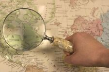 Magnifying Glasses Collectable Desktop Accessories Equipment