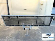 Caravan Trailer Camper Stone Guard - Over 2.0m In Protection Jayco Cormal Elite