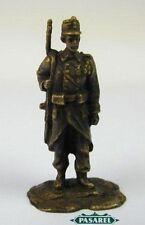 Fritz Bermann Vienna Bronze Soldier Figurine Signed FBW