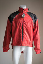 Outeredge Starlite Waterproof Cycling Jacket Size Medium