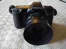 Macchina fotografica Olympus OM101 power focus
