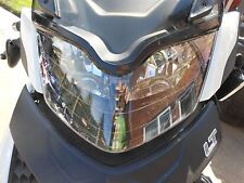piaggio mp3 lt 300 yourban headlight light lamp m75 2013 ,,,full bike in stock