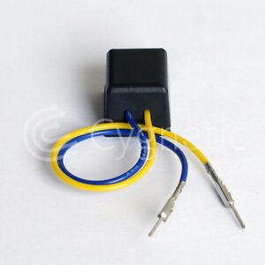 Seatbelt Bypass Emulator for MERCEDES Safety Belt Warning Light Alarm Cancel Fix