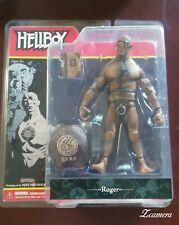 Roger the Homunculus from Hellboy comic book version action figure Mezco toy NIB