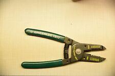 Greenlee 1917 Wire Stripper and Cutter