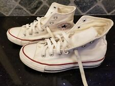 Converse All Star Chuck Taylor - White - 4.5 Men 6.5 Women