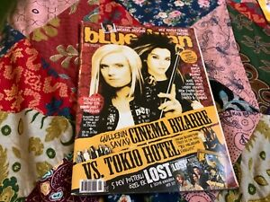 TOKIO HOTEL COVER MAGAZINE from Middle East !