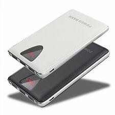 50000mAh LCD Power Bank Zusatzakku 2LED 3USB Extern Batterie Ladegerät Für Handy